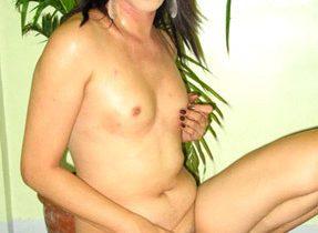 TGirl Goddess Shakes Her Incredible Booty