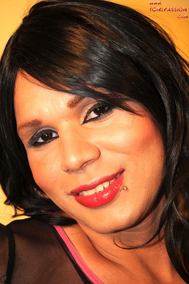 Transexual Passion Set 186