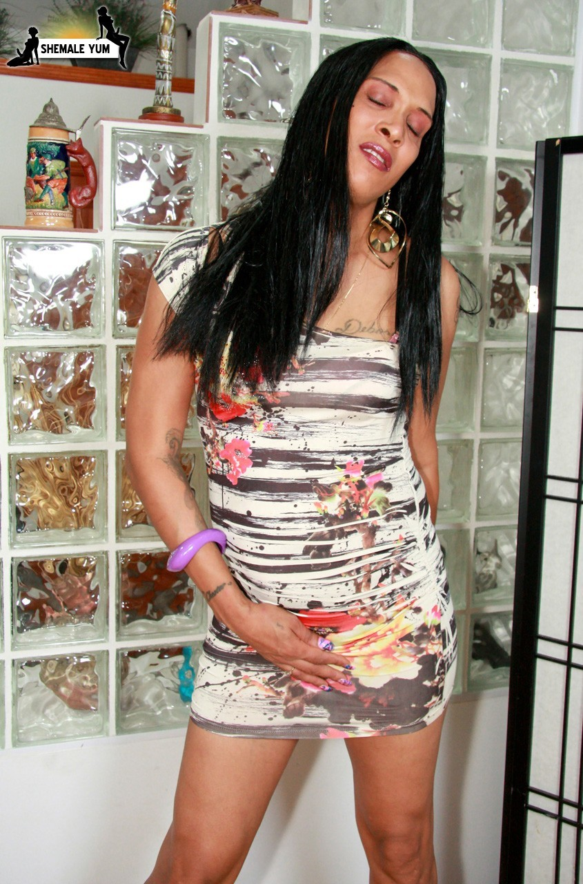 Innocent Older T-Girl From The Bronx. Easy Going Personality With
