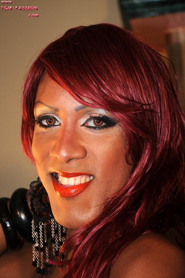 Transexual Passion Set 194