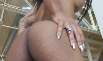 Salina Samone Is A Rising New Star With A Big Penis And A Cap