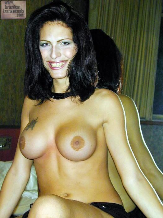 Cristina Bianchini Exposing Her Ass